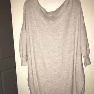 Express Baggy Sweater